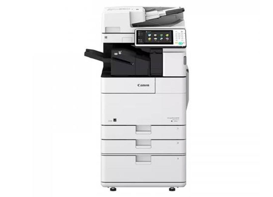 Офисные решения для монохромной печати