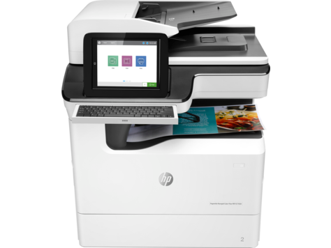 HP PageWide 77660
