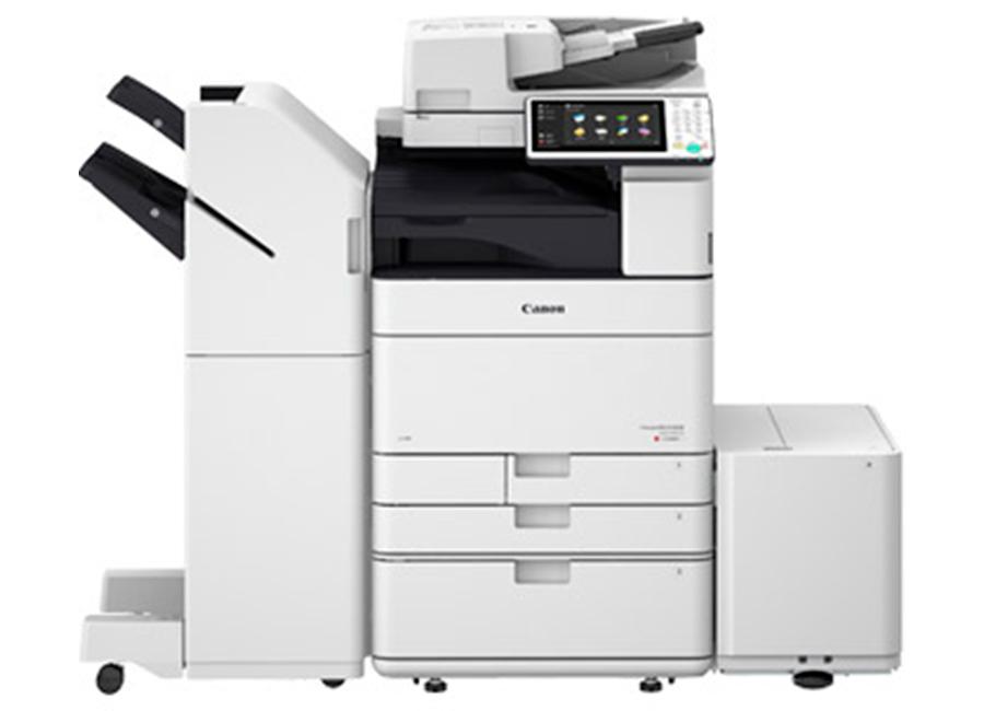 Офисные решения для цветной печати